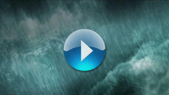 Stormy Ocean – 3D