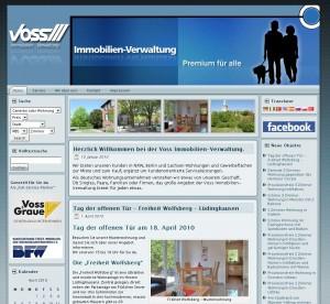 Voss-Immobilien-Verwaltung