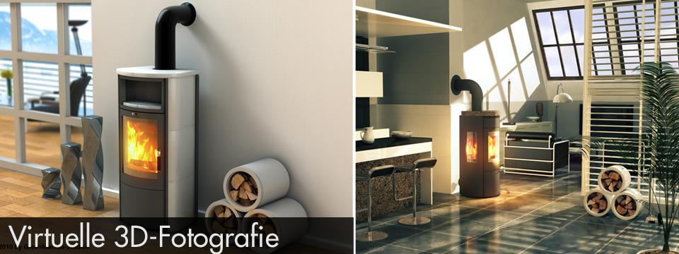 3D Visualisierung, 3D Prototyp, Greenmamba-Studios, Dülmen