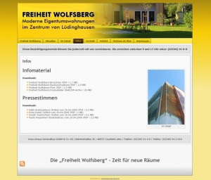Immobilienmarketing - www.greenmamba-studios.de