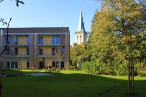 Immobilienmarketing - Seniorengerechtes Wohnen, www.greenmamba-studios.de