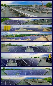 www.greenmamba-studios.de, Solarkraftwerk, Sonnenenergie, Erneuerbare Energie