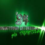 www.greenmamba-studios.de, Troma DVD, 84 Entertainment, Logoanimation, 3D Animation