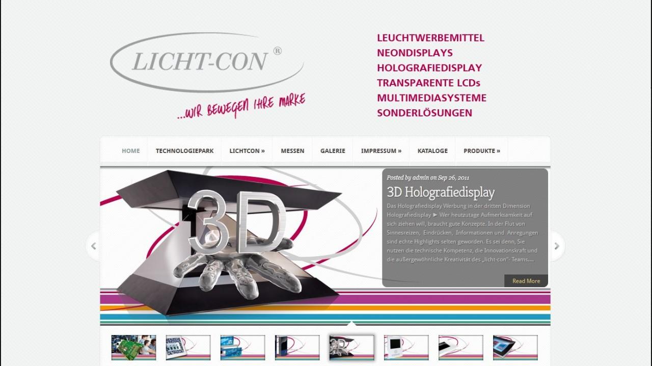Lichtcon_