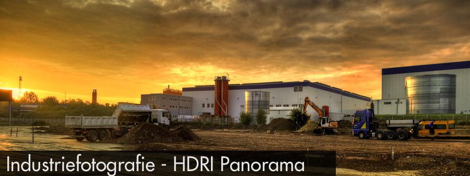 www.greenmamba-studios.de, Panoramafotografie, HDRI, Industriefotografie