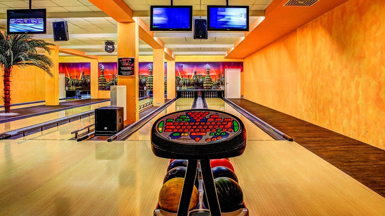 Bowling 2000 Dülmen - Galerie