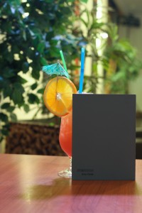 Cocktailkarte, Fotografie, Print, Druck, GreenMamba-Studios, Werbeagentur