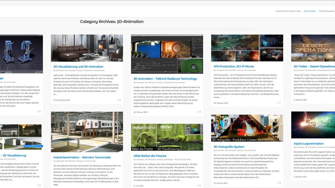 GreenMamba_Studios_3D