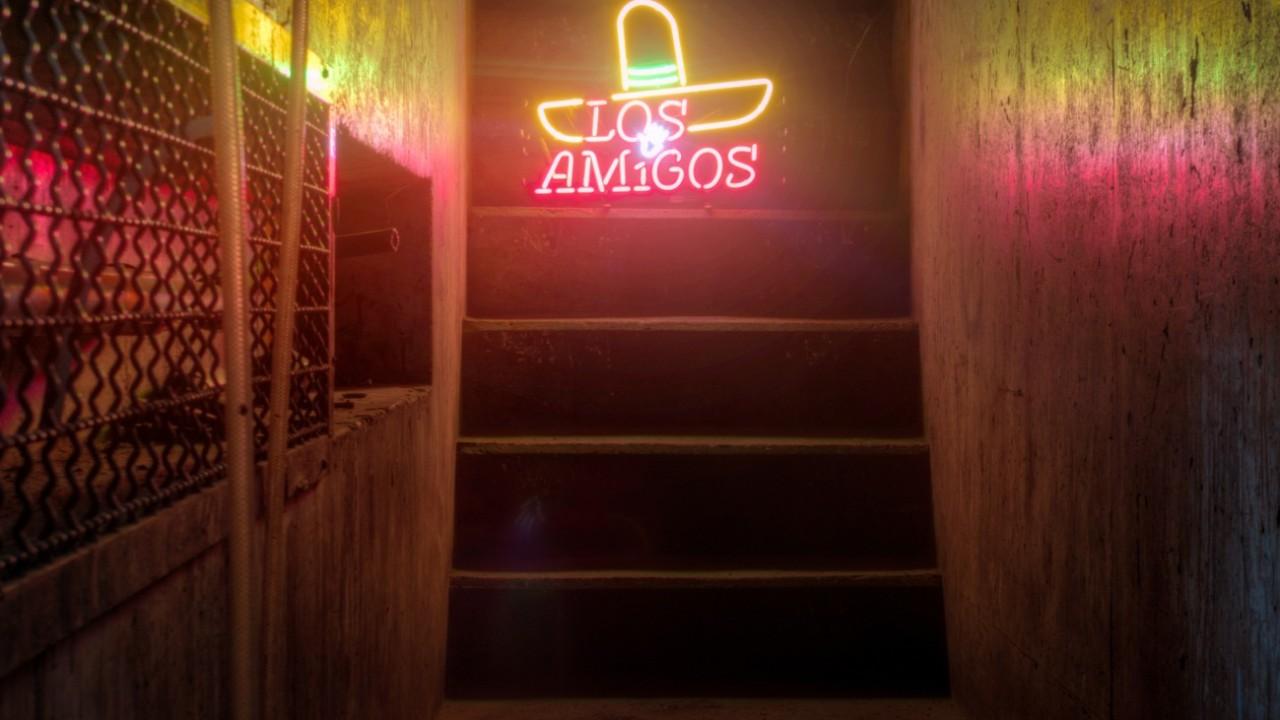 Los_Amigos_Grube_hoch_klein