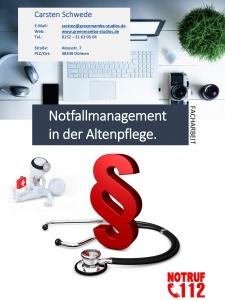 Pflegedienstleitung Facharbeit in Dülmen, Coesfeld, Haltern am See, Marl, Münster, Recklinghausen