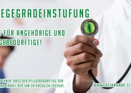 Pflegedienst, Dülmen, Pflegedienstleitung, Pflegegrad-Einstufung, Pflegebegutachtung Dülmen, Haltern, Marl, Coesfeld